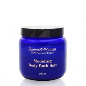 纖體緊膚 沐浴鹽 500ml