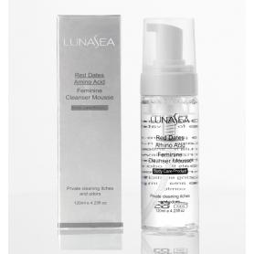 【LUNASEA】紅棗胺基酸私密處清潔慕斯120ml