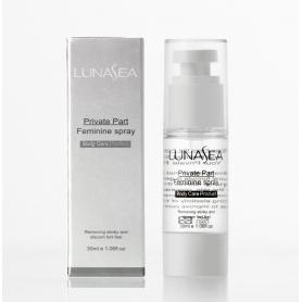 【LUNASEA】溫潤細緻涼感私密處噴霧30ml