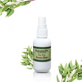 【芳香小舖】天然植萃茶樹尤加利抗菌潔淨液60ml