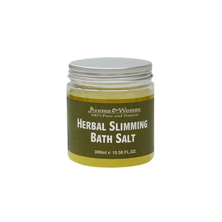 花草纖體沐浴鹽 300ml