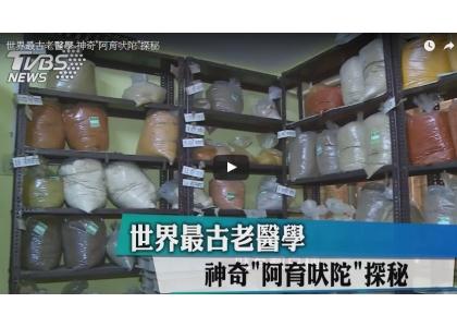 世界最古老醫學 神奇「阿育吠陀」探秘 _ TVBS報導